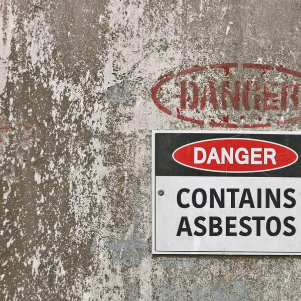7 Simple Steps to Successful Asbestos Management 2
